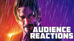 John Wick: Chapter 3 Parabellum {SPOILERS}: Audience Reactions | May 17, 2019