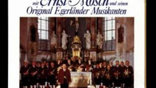 """Ernst Mosch """" Aber Heidschi Bumbeidschi...."""""""