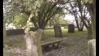 A Rare Octagonal Church - Dreghorn And Springside Parish