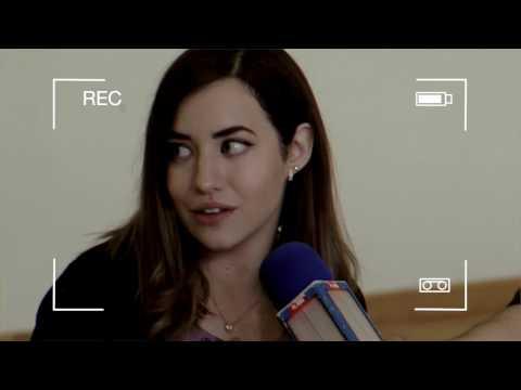 Entrevista a Majo Solis para El Ascensor