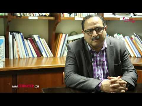 مسيرة احمد الهايج  - نشر قبل 10 دقيقة