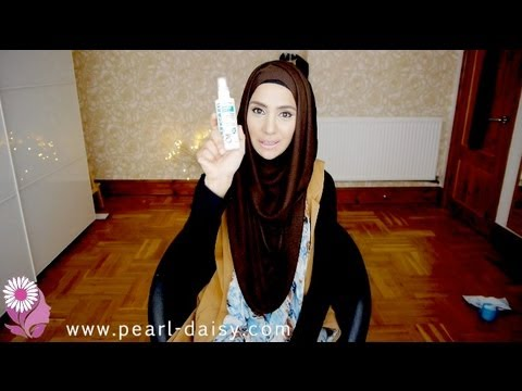 ACNE CURE & SECRET TO LONG TERM HEALTH!! MAGNESIUM OIL | Amena