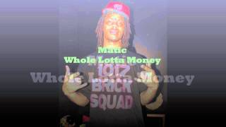 Baltimore Club Music-Waka Flocka Flame-Whole Lotta Money