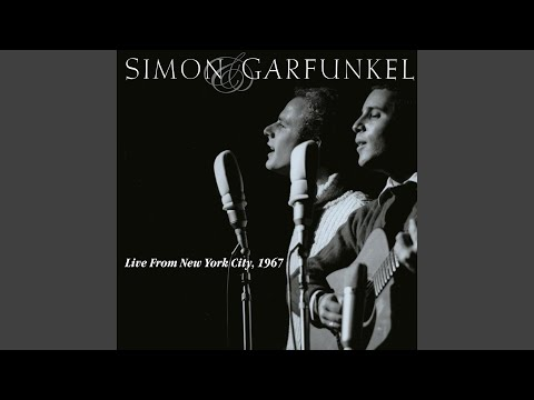 A Poem on the Underground Wall (Live at Lincoln Center, New York City, NY - January 1967) mp3