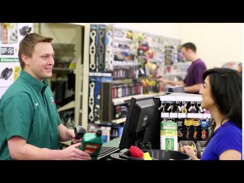 O'Reilly Auto Parts - Low Price Guarantee
