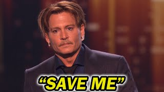 10 Times Johnny Depp Tried To Warn Us About AH