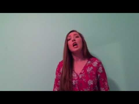 Stay-Sugarland (cover) Rebecca Howell