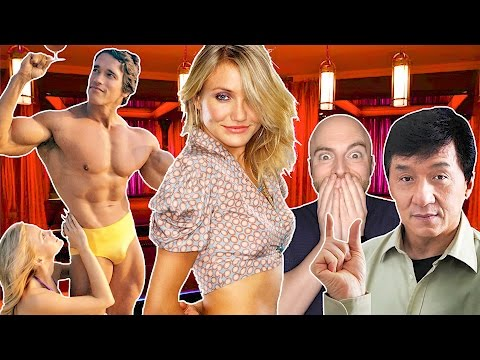10 Famous Actors Who Started Out in ADULT MOVIES!