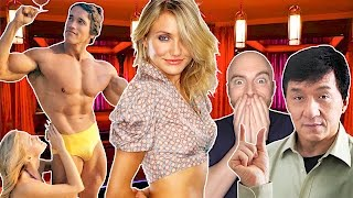 10 Famous Actors Who Started Out in Adult Movies