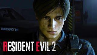 Resident Evil 2 - Official Story Trailer | TGS 2018