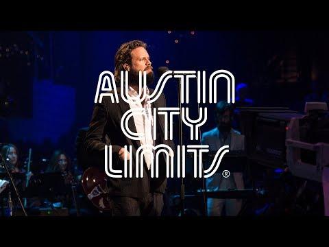 """Father John Misty on Austin City Limits """"Pure Comedy"""""""