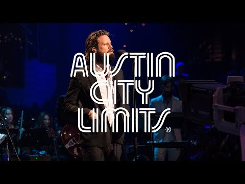 Father John Misty on Austin City Limits Pure Comedy