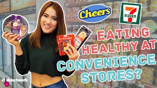 Eating Healthy At Convenience Stores? - No Sweat: EP31