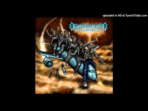Devastracktor - Beer Force One MCD (2013)