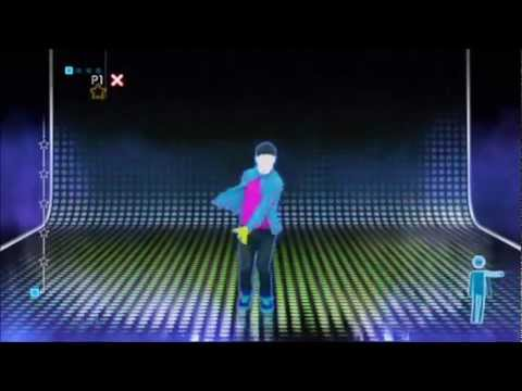 Just Dance 4  Give Me Everything  Pitbull ft NeYo, Afrojack & Nayer Fanmade Mashup
