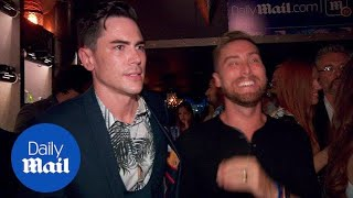 Tom Sandoval dazzles at DailyMail.com and DailyMailTV summer party