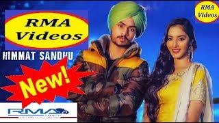 Mange Mange Suit - Himmat Sandhu | Tik Tok Musically Latest Punjabi Songs | Entertainment Video