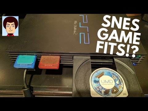 I Put a Foreign Disc in My PS2... What Happened!?