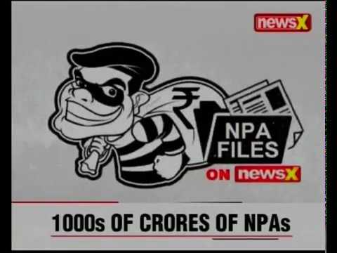 NPA Files On NewsX: NewsX investigation unearthed biggest illegal fund management