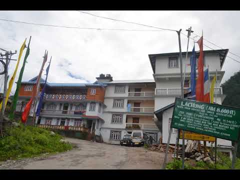 Delight Hotels Royal Lachung - Lachung - India