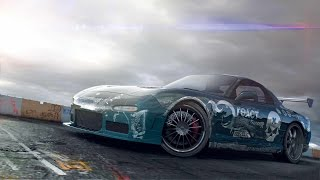 Скачать Need For Speed ProStreet Full Soundtrack
