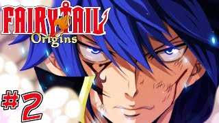 """Creating The Tower Of Hell!?"" Fairy Tail Origins Season 2 (Minecraft Fairy Tail) 