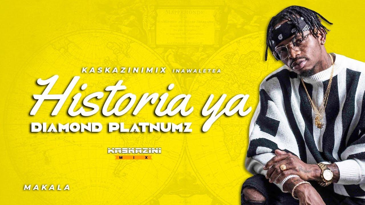 Download HISTORIA YA MAISHA DIAMOND PLATNUMZ