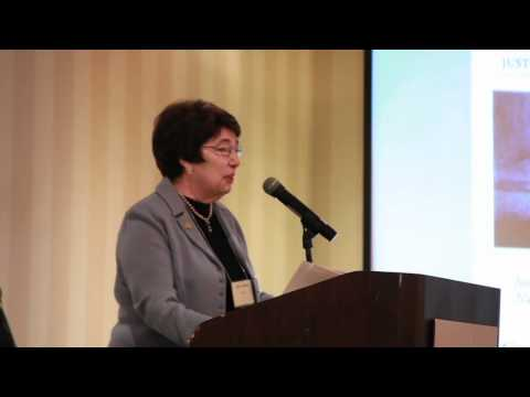 2011 JMHCP Conference: Opening Session: Justice Center and the Bureau of Justice Assistance