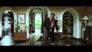 PANJAA THEATRICAL TRAILER  in HD