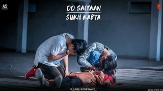 Download Lagu OO Saiyaan - Sukh Karta | Akash Sahu | Pushpendra Bhatt | AP Production mp3