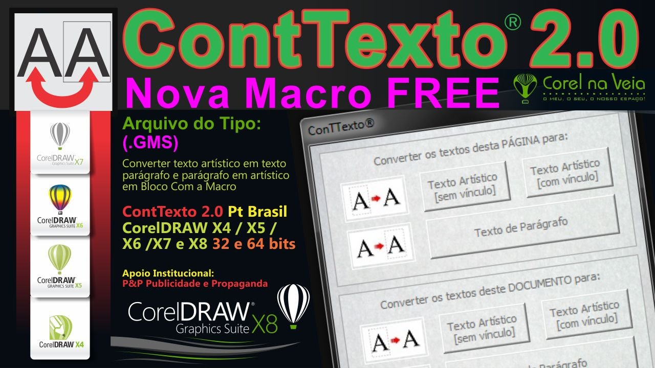Macros for coreldraw x8 - Macros For Coreldraw X8 40