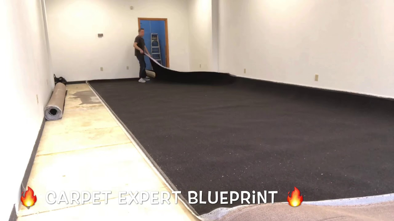 Diy Tips With Indoor Outdoor Carpet, How To Adhere Outdoor Carpet Concrete