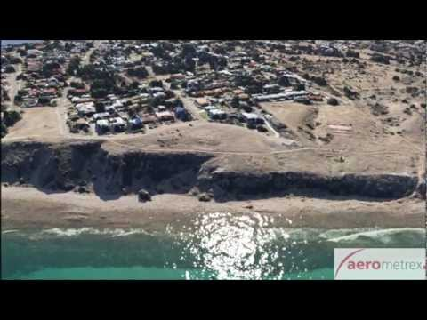 South Adelaide coast 3D Fly-through