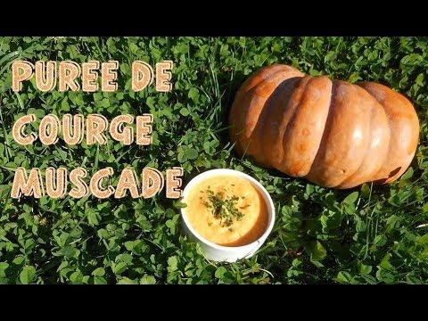 🍂-recette-d'automne-🍂-purée-de-courge-muscade-au-parmesan