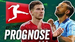 Februar 2019 Fußball Prognose: Schlägt Hertha Bayern im DFB Pokal? Leipzig Top, Augsburg Flop!