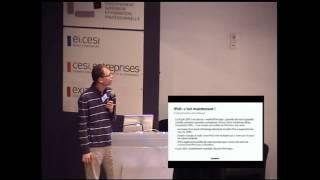 #NSD13 - Retour d'expériences sur la mise en place de l'IPv6