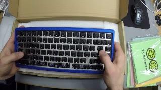 Mega Unboxing (TX Keyboard, Mech27, Extras)