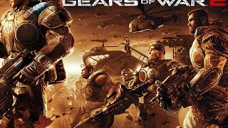 GEARS OF WAR 2 All Cutscenes Movie (Game Movie) FULL STORY