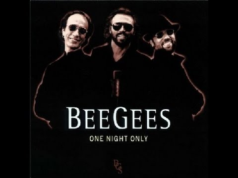 The Bee Gees: One Night Only in MGM Las Vegas Year 1997 Full Concert