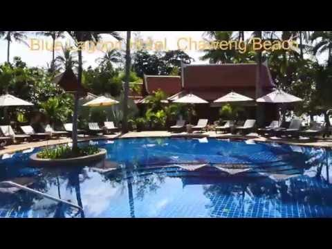 Blue Lagoon Hotel, Koh Samui – true-beachfront.com
