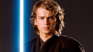 Is Anakin a Mary Sue?