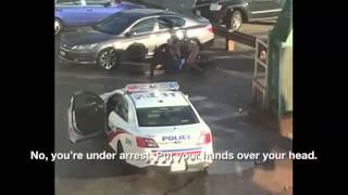 Bola Police Video
