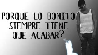 XRIZ & Ana Delai - No soy nada (Letra) @OfficialXriz