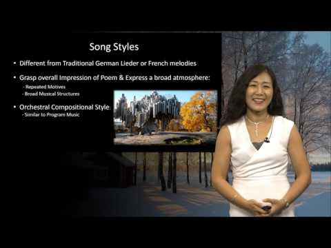 Lecture and Performance on Sibelius Songs