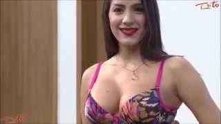 Repeat youtube video las mujeres mas sexis en tangas desfile de infarto 2015 - 2016