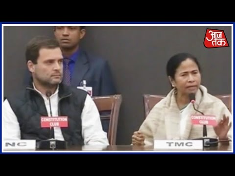 Mamata Banerjee, Rahul Gandhi Dare PM Modi To Resign For 'Failure Of Note Ban'