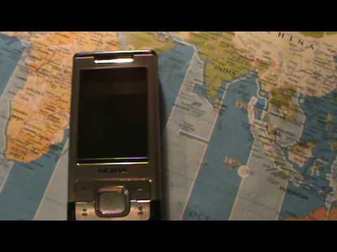 Nokia 6500 Slide-rereview(1 year)