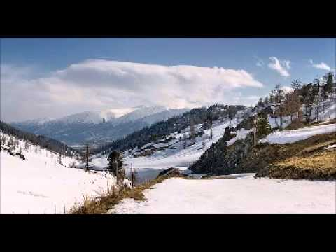 The History Of The Altai Mountains