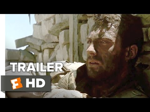 Thumbnail: The Wall Official Trailer 1 (2017) - Aaron Taylor-Johnson Movie