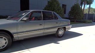 1994 Buick Skylark Fort Lauderdale, Plantation, Weston, West Palm Beach, Miami, FL U096640B